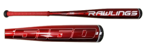 Rawlings 2015 5150 Comp Bbcor (-3) Baseball Bat