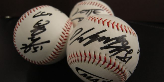 A Look At A Babe Ruth Signed Baseball And A Baseball Cards Value